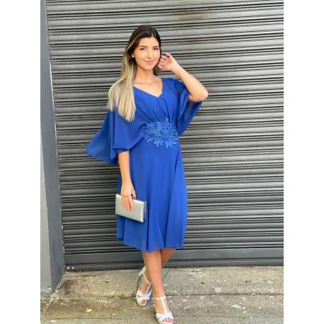 Kathy Royal Blue