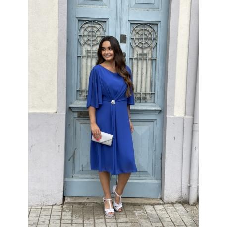 Yarim Royal blue