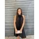 Vestido Mini Paris Black