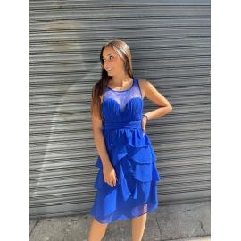 Mini Jade Royal Blue