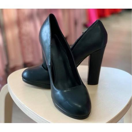 Sapato Julie black
